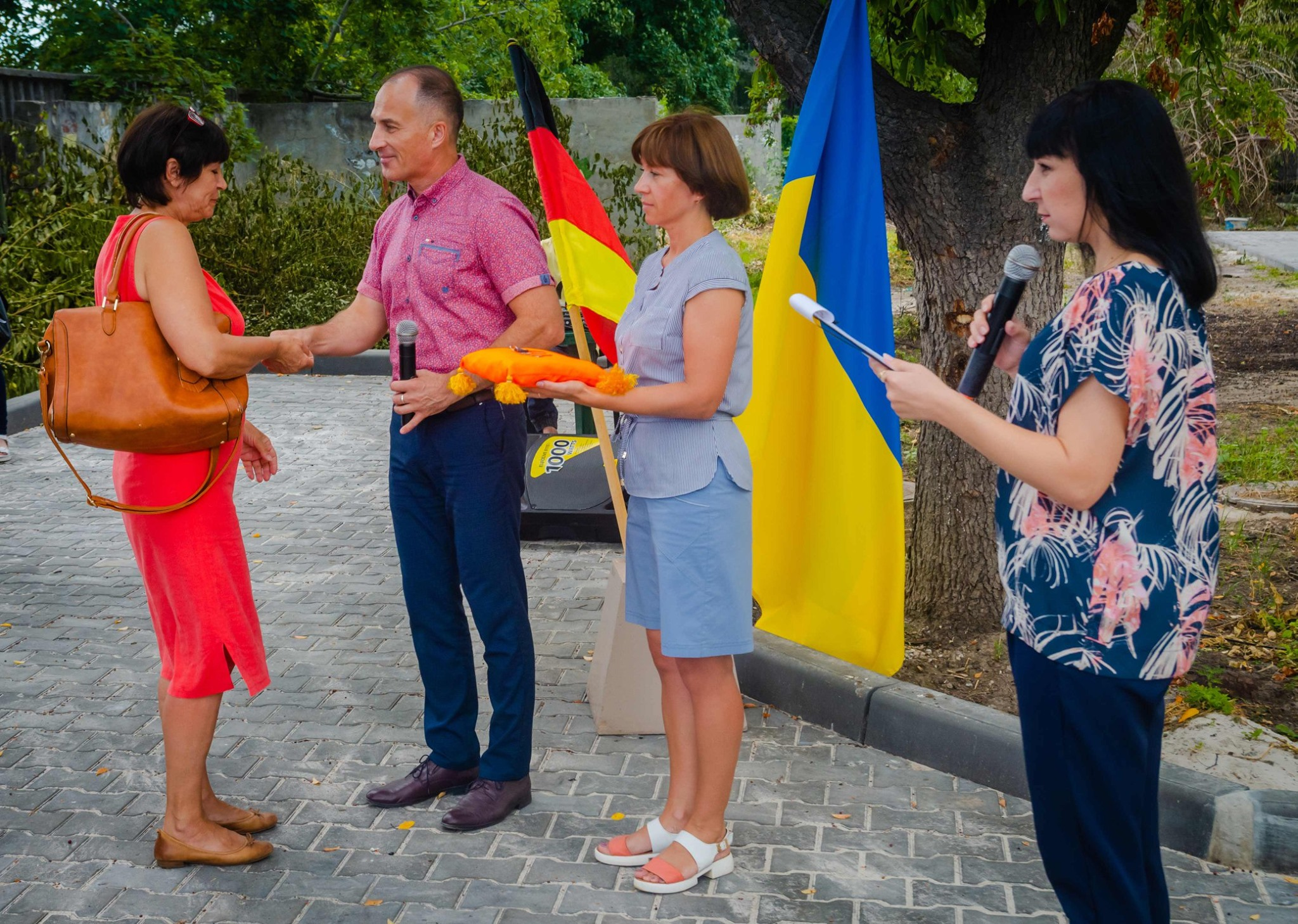 Social dormitory in Vilnogirsk opened its doors for internally displaced persons