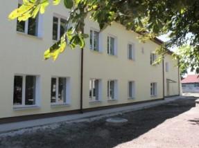 Продовжується заселення внутрішньо переміщених осіб до об'єктів соціального житла, облаштованих у рамках Проекту УФСІ V