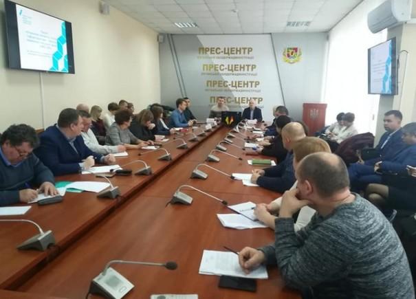 Інформаційну кампанію щодо Проекту УФСІ VII розпочато