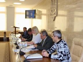 Інформаційна кампанія за Проектом УФСІ VII триває