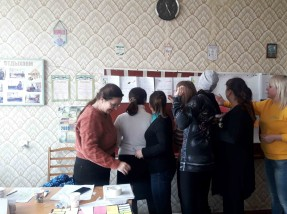 У Мелітополі проведено тренінг для розвитку потенціалу місцевих лідерів