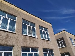 Покращення умов надання послуг дошкільної освіти у ЗДО № 160 м. Маріуполь, Донецька область / KfW 16-14-00-003