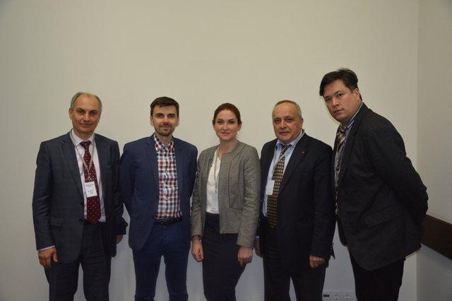 Експерти m4h та виконавчий директор УФСІ зустрілись із заступником МОЗ України Павлом Ковтонюком