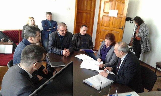 Експерти Management4health та представники УФСІ ознайомились з медичною інфраструктурою Запорізької області