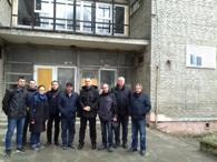 Аудитори відвідали 12 соціальних об'єктів на Львівщині