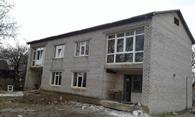У Комиш-Зорі новий етап робіт на об'єкті соціального житла для ВПО
