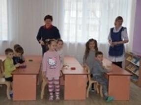 В Києві у ДНЗ №746 відкрито 4 нові додаткові групи