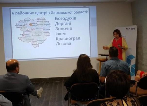 Програма УФСІ «Гідна праця» охопила 460 осіб. 201 переселенець став її учасником.