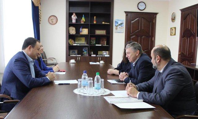 Попередню інформаційну компанію щодо проекту УФСІ VI проведено у всіх потенційних регіонах впровадження