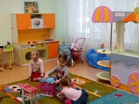 Київські дитсадки забезпечуються приладами для температурного контролю та контролю вологості