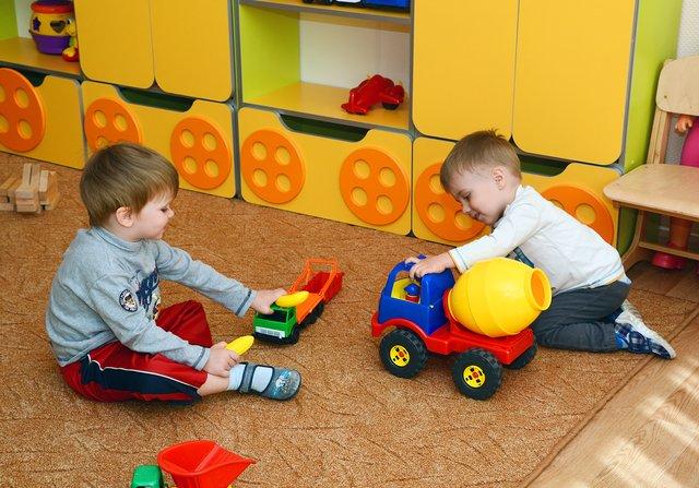 З початку року УФСІ створено 225 додаткових місць для дітей у Київських дитсадках