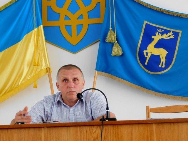Перші збори громади відбулись у Саранчуківській ОТГ у рамках проекту «Надання соціальних послуг в громаді»