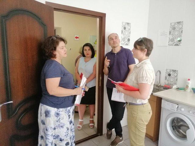 Старший менеджер проектів Банку KfW відвідала Мелітополь