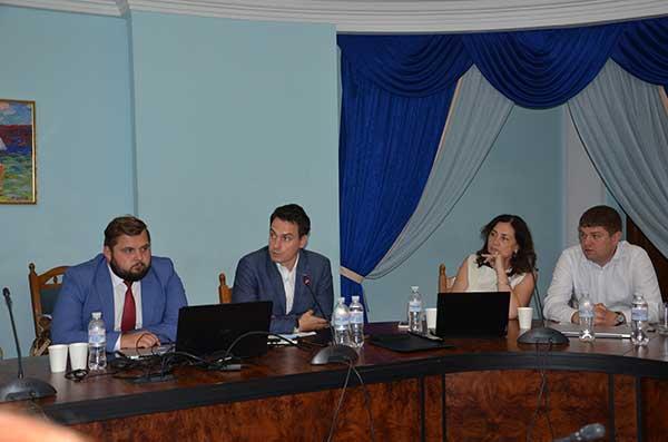 """Український фонд соціальних інвестицій продовжує активну реалізацію заходів проекту """"Надання соціальних послуг в громаді"""""""