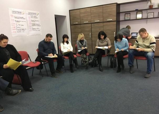 УФСІ інвестує у розвиток соціального капіталу громад Харківщини