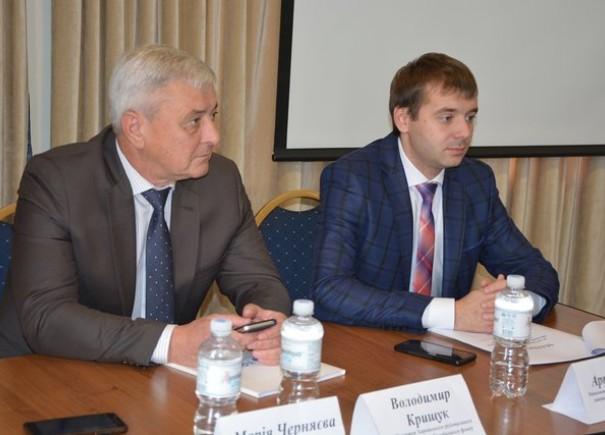У переселенців Запорізької області новий шанс знайти гідну роботу