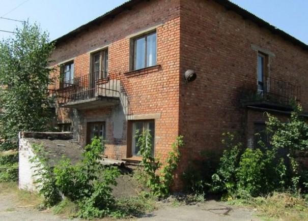 Соціальне житло для переселенців у Богодухові