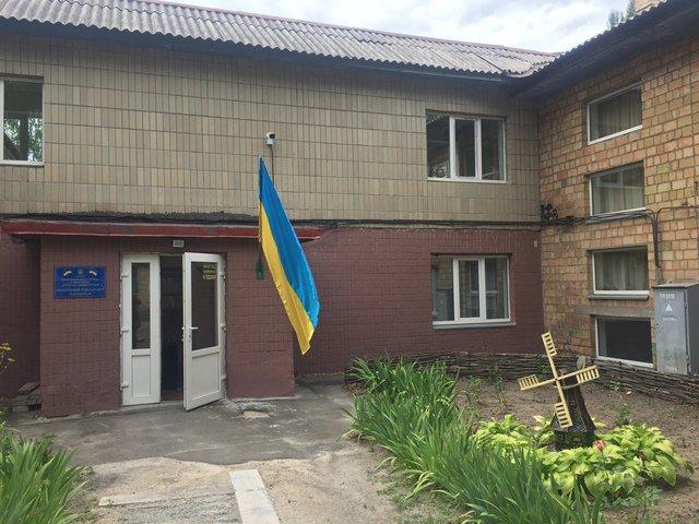 Представники УФСІ перевіряють хід ремонтів у київських дитсадках