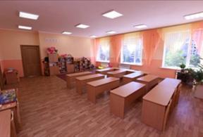 Покращення умов надання послуг дошкільної освіти та створення додаткових місць у ДНЗ