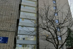 Social Housing for IDP's, Lviv city, SP № 13-46-00-002
